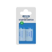 STATUS - STARTER SWITCH 4-65W - 2 PACK
