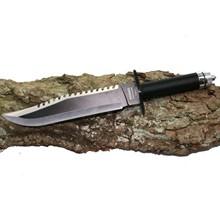 DELUX SURVIVAL KNIFE 2