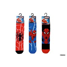 DISNEY SOCKS - SPIDERMAN