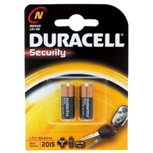 DURACELL N LR1 1.5V - 2 PACK