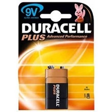 DURACELL PP3 (9V)