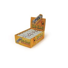 ZIG ZAG KING SIZE ROLLING MACHINE - 12 PACK