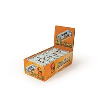ZIG ZAG REGULAR ROLLING MACHINE - 12 PACK