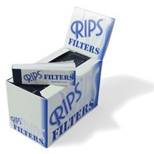 RIPS FILTER TIPS - 36 PACK