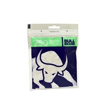 BULL BRAND MENTHOL FILTERS - 250 TIPS PACK