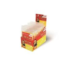 ZIG ZAG SLIM FILTERS - 10 PACK X 150 TIPS