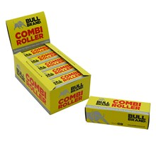 BULL BRAND COMBI REGULAR ROLLING MACHINE - 10 PACK