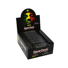 SNOOP DOG KING SIZE PAPERS - 50 PACK