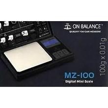 MYCO - 100GRM X 0.01GRM - MZ-100