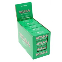 RIZLA GREEN ***MULTIPACK (5)*** (20)
