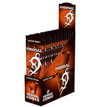 PRIMAL HERBAL CONES COCOA BEAN