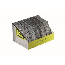CLIPPER SILVER ULTRA THIN REGULAR SIZE PAPERS - 50