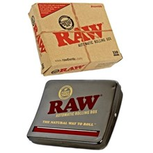 RAW - AUTOMATIC ROLLING BOX - 110MM