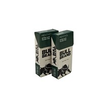 BULL BRAND POP-OUT MENTHOL FILTERS 2 PK