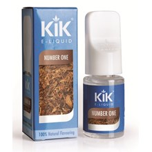 KIK E-LIQUID 11MG 88 TOBACCO 10ML