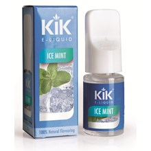 KIK E-LIQUID 11MG ICE MINT 10ML