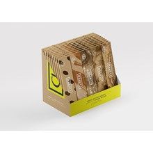 CLIPPER PURE UNBLEACHED KING SIZE PAPERS (50)
