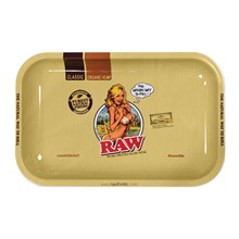 RAW TRAY GIRL SMALL