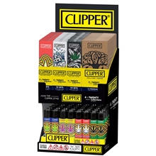CLIPPER TWENTY COLLECTION 2 TIER DISPLAY UNIT