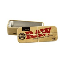 RAW CONE ROLL CADDY - KING SIZE - DISPLAY BOX OF 6