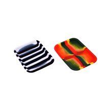 CHAMP SMALL SILICONE ROLLING TRAY CAMOUFLAGE