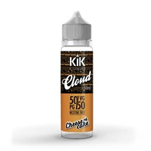 KIK CLOUD 50ML IN 60ML SHORTFILL - CHEESECAKE