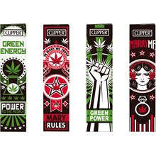 CLIPPER 4:20 - PROPAGANDA PAPERS - 10 PACK