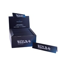 RIZLA PRECISION KING SIZE SLIM PAPERS - 50 PACK
