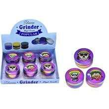 GRINDER - SKULLS CP