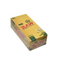 RAW CLASSIC REGULAR CUT CORNER PAPERS - 50PACK