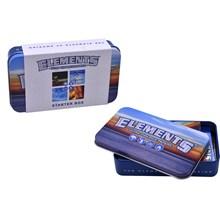 ELEMENTS BLUE - STARTER BOX