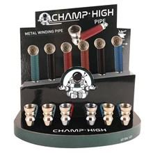 CHAMP - METAL WINDING PIPE