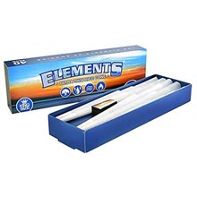 ELEMENTS KING SIZE CONES - 40PC