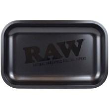 RAW ROLLING TRAY - MATTE BLACK - SMALL
