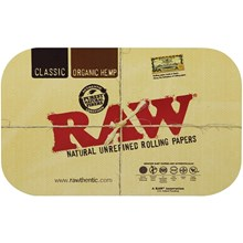 RAW - MAGNETIC TRAY COVER - MINI