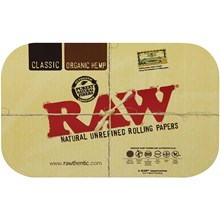 RAW - MAGNETIC TRAY COVER - SMALL