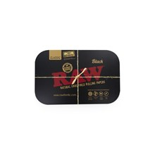 RAW - MAGNETIC BLACK TRAY COVER - SMALL