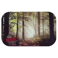 RAW - MAGNETIC FOREST TRAY COVER - SMALL