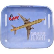 RAW - TRAY BLUE FLYING - LARGE