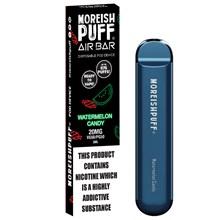 MOREISH PUFF AIR BAR - WATERMELON CANDY - 20MG
