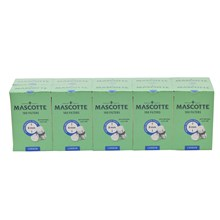MASCOTTE-8MM CARBON FILTER TIPS BOXED 100S-10 PACK