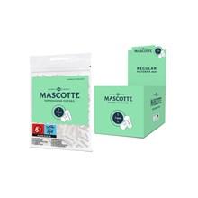 MASCOTTE - 7MM REGULAR FILTER TIPS - 100'S
