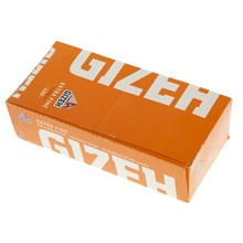 GIZEH - 100'S EXTRA FINE PAPERS - 25PACK