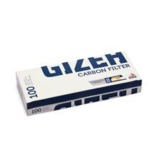 GIZEH - CARBON ACTIVE TUBES - 10X100