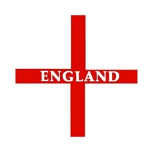 ENGLAND 5 X 3 FLAG