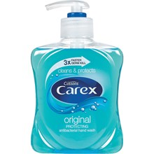 CAREX - HANDWASH 250ML - ORIGINAL