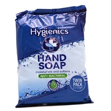 HYGIENICS - HAND SOAP 125G - 2 PACK