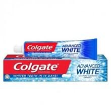 COLGATE - ADVANCED WHITENING TOOTHPASTE -  100ML