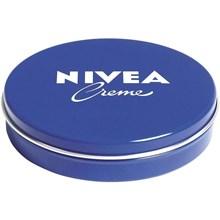NIVEA CREAM - TIN POT - 60ML