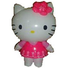 FIGURE HELLO KITTY NO RTN